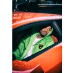 Automobili Lamborghini con Supreme presenta la capsule collection primavera estate 2020
