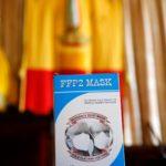 De Magistris : settemila mascherine Ffp2 a medici di famiglia, infermieri e farmacisti