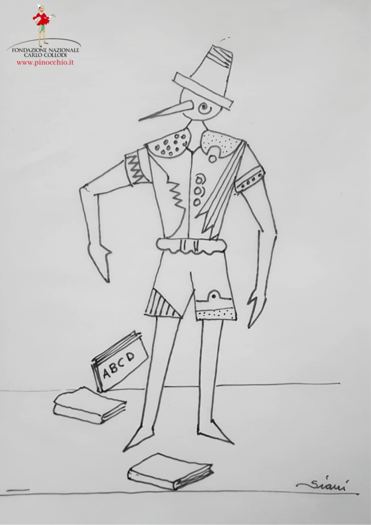 Su Pinocchio It Anche Le Fiabe Tradotte Da Carlo Collodi La Prima Il Gatto Cogli Stivali Letto Dalla Scrittrice Isabella Pileri Pavesio