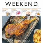 Il quotidiano Waitrose & Partners Weekend è online per la prima volta