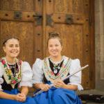 A Merano gli eventi autunnali del Ringraziamento Da Sabato 17 a Domenica 18 ottobre 2020