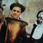 Il Circo in Università non si ferma e va online, in omaggio a Fellini