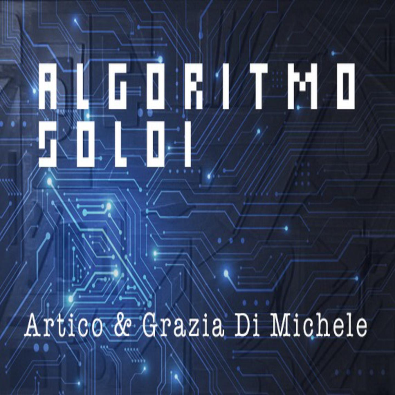 ARTICO il nuovo singolo ALGORITMO SOLDI feat. GRAZIA DI MICHELE -