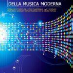 """Pubblicato il libro """"TEORIA E ARMONIA DELLA MUSICA MODERNA"""""""