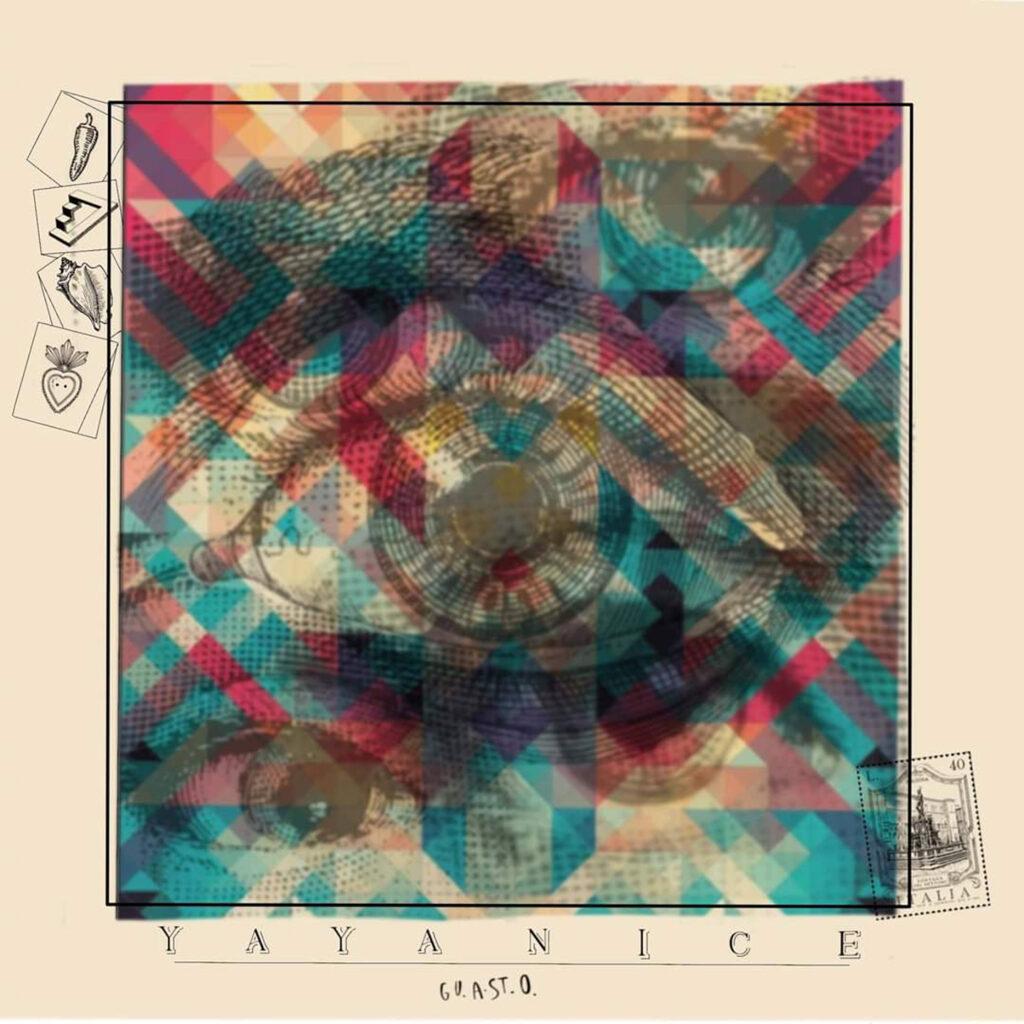 """Fuori dal 28 maggio """"Gu.A.St.O."""", il nuovo EP delle Yayanice. Il dinamico duo ha raccolto tutti i brani usciti da il 2020 e il 2021 in questo album. Cinque canzoni che raccontano delle storie e tutte in un sound diverso."""